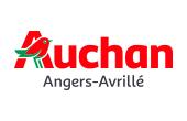 Auchan Angers - Avrillé